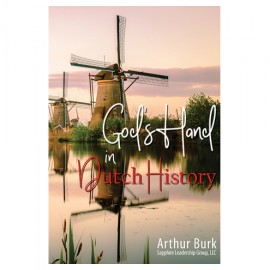 God's Hand in Dutch History