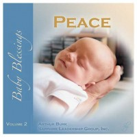 Baby Blessings: Peace