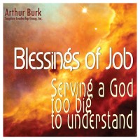 Blessings of Job